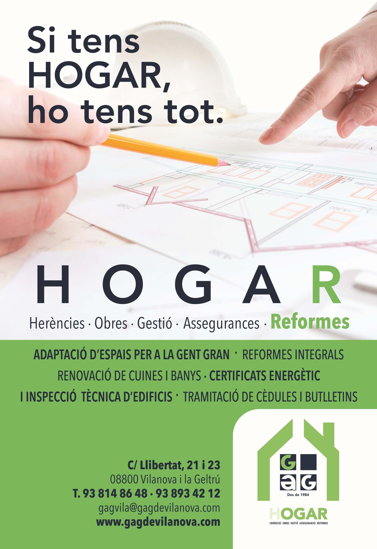 GAG Hogar